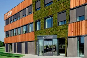 Kombination retail specialist bureau flytter ind i food innovation house i Vejle