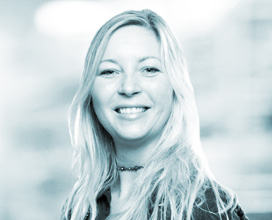 Malene Marker - kombination / senior project manager - business, branding, sales.