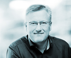 Per Vestergaard - kombination / advisory board - business, branding, sales.